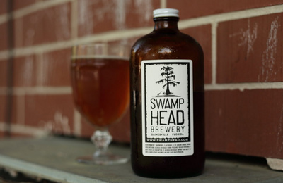 Swamp head Stumpknocker