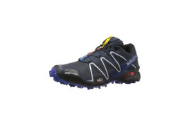 Salomon 越野跑步鞋 Speedcross 3 CS