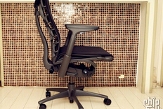Herman Miller Embody-Lucy同色款开箱