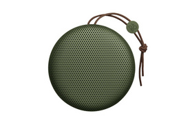Bang & Olufsen BeoPlay A1便携蓝牙音响