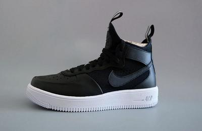 35周年的惊喜——Nike Air Force 1 UltraForce Mid