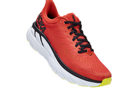 Hoka One One Clifton7 跑鞋