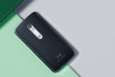 屏幕真的摔不碎!摩托罗拉 Droid Turbo 2 发布