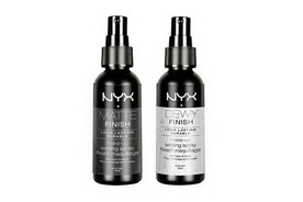 NYX SETTING SPRAY定妆喷雾