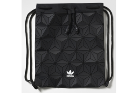 Adidas Originals 3D菱形抽绳包 Bucket Gym Sack